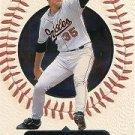 1999 Upper Deck Ovation #32 Todd Walker
