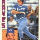 1984 Topps #289 Randy Johnson