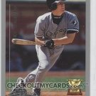 1999 Topps Opening Day #47 Mike Caruso