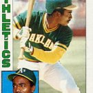 1984 Topps #309 Tony Phillips RC