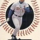 1999 Upper Deck Ovation #3 Tony Clark