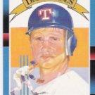 1988 Donruss #11 Scott Fletcher DK