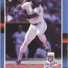 1988 Donruss #220 Bo Jackson