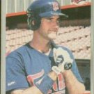 1989 Fleer #107 Randy Bush