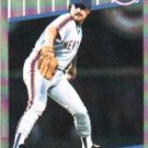 1989 Fleer #42 Bob McClure
