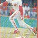 1990 Fleer Update #13 Billy Hatcher