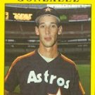 1991 Fleer #507 Luis Gonzalez RC