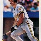 1993 Topps #136 Jeff King