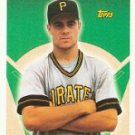 1993 Topps #334 Jason Kendall
