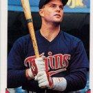 1993 Topps #482 Darren Reed