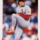 1993 Topps #490 Omar Olivares