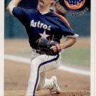 1994 Fleer #489 Doug Drabek