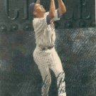 1999 Metal Universe #144 Mark Grace