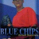 2000 Royal Rookies Futures Blue Chips #4 Brad Baisley