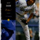2000 Upper Deck Victory #123 Jeff Shaw