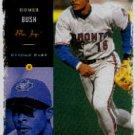 2000 Upper Deck Victory #39 Homer Bush