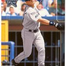 2002 Leaf Rookies and Stars #80 Edgar Martinez