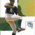 2003 E-X #86 Dontrelle Willis ROO SP