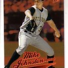 2004 Ultra #370 Mike Johnston