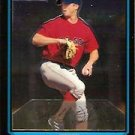 2007 Bowman Chrome Prospects #BC93 Andrew Dobies