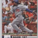 2008 Upper Deck Documentary #4665 Manny Ramirez