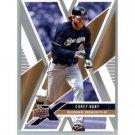 2008 Upper Deck X #58 Corey Hart