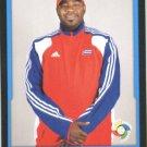 2009 Bowman Draft WBC Prospects #BDPW14 Pedro Lazo
