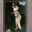 2010 Bowman Chrome 18U USA Baseball 18BC1 Cody Buckel