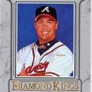 2004 Donruss #21 Chipper Jones DK
