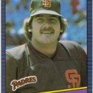 1986 Donruss #139 LaMarr Hoyt