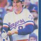 1986 Fleer #568 Pete O'Brien