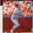 1986 Topps #572 Paul Zuvella