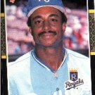 1987 Donruss #225 Lonnie Smith