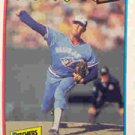 1987 Fleer Sluggers/Pitchers #19 Tom Henke