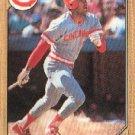 1987 Topps #466 Kal Daniels
