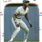 1988 Fleer #172 Earnest Riles