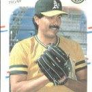 1988 Fleer #293 Rick Rodriguez