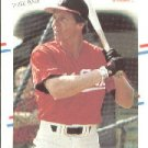 1988 Fleer #400 Donnie Hill