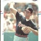 1988 Fleer #485 Bob Boone