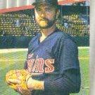 1989 Fleer #105 Bert Blyleven