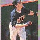 1989 Fleer #111 Greg Gagne