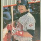 1989 Fleer #112 Dan Gladden ( Baseball Cards )