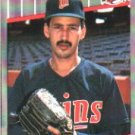 1989 Fleer #113 German Gonzalez