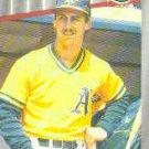 1989 Fleer #154 Keith Brown