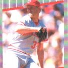 1989 Fleer #160 Rob Dibble RC