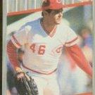 1989 Fleer #165 Rob Murphy