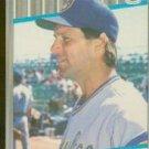 1989 Fleer #185 Tom Filer