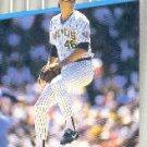 1989 Fleer #199 Bill Wegman