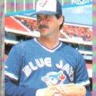 1989 Fleer #233 Mike Flanagan ( Baseball Cards )