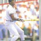 1989 Fleer #256 Roberto Kelly ( Baseball Cards )